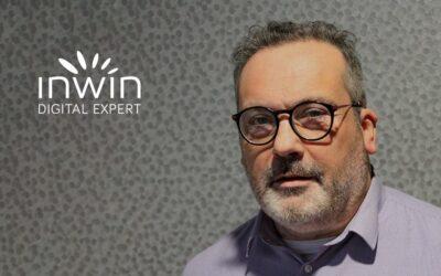 «Plus que jamais, les PME ont besoin d'être accompagnées en matière digitale » – Olivier Levigne